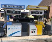 Autofood Juijn Rossum CO2 Saving Diesel 30