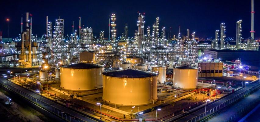 Raffinaderij hernieuwbare diesel biodiesel
